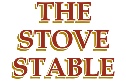 Logo for The Stove Stable