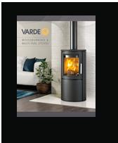 Brochure for Varde
